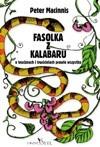 Okładka książki Fasolka z Kalabaru