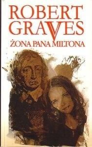 Okładka książki Żona pana Miltona
