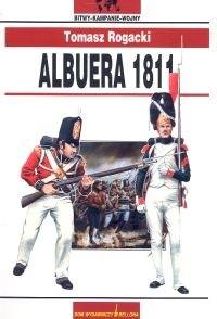 Okładka książki Albuera 1811