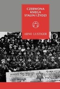 Okładka książki Czerwona księga. Stalin i Żydzi