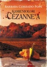 Okładka książki Kamieniołom Cezanne'a