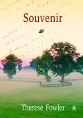 Okładka książki Souvenir
