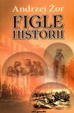 Okładka książki Figle historii