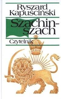 Okładka książki Szachinszach