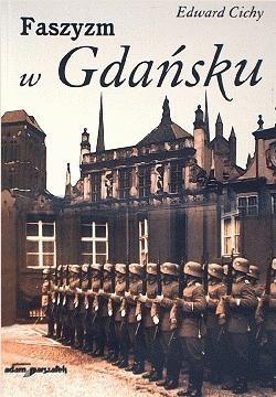Okładka książki Faszyzm w Gdańsku 1930-1945