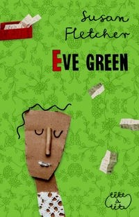 Okładka książki Eve Green