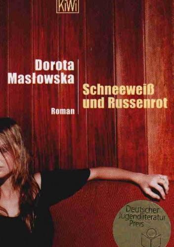 Okładka książki Schneeweib und Russenrot