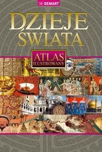 Okładka książki Dzieje świata