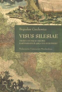 Okładka książki Visus Silesiae