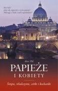 Okładka książki Papieże i kobiety