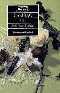 Okładka książki Całując ul
