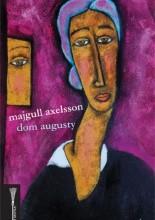 Okładka książki Dom Augusty