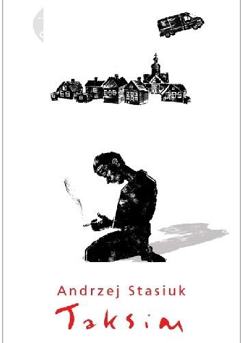 Okładka książki Taksim