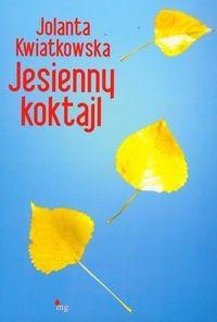 Okładka książki Jesienny koktajl