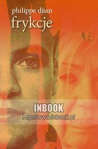 Okładka książki Frykcje