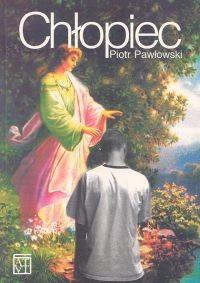 Okładka książki Chłopiec