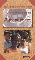 Okładka książki Autoportret