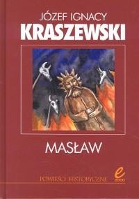 Okładka książki Masław
