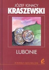 Okładka książki Lubonie