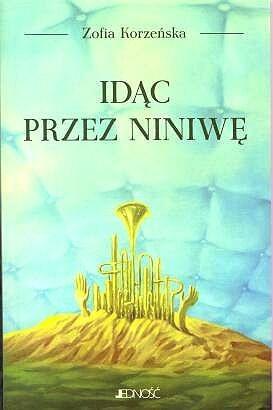 Okładka książki Idąc przez Niniwę