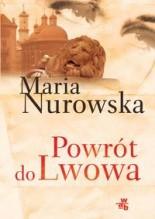 Okładka książki Powrót do Lwowa