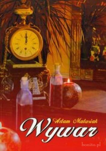 Okładka książki Wywar