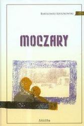 Okładka książki Moczary