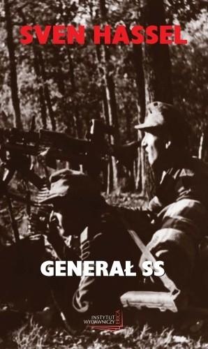 Okładka książki Generał SS