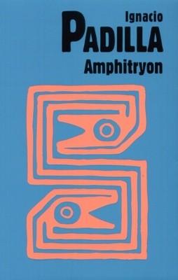 Okładka książki Amphitryon