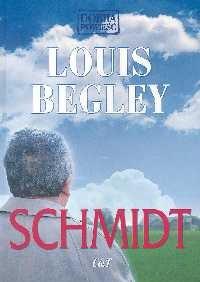 Okładka książki Schmidt
