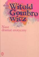 Okładka książki Nasz dramat erotyczny