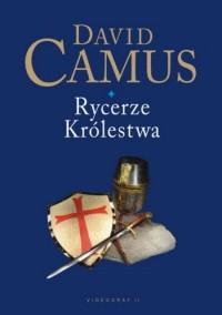 Okładka książki Rycerze królestwa
