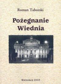Okładka książki Pożegnanie Wiednia