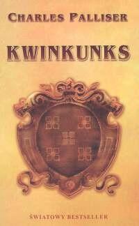 Okładka książki Kwinkunks