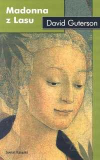 Okładka książki Madonna z Lasu