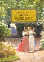 Okładka książki Śluby panieńskie