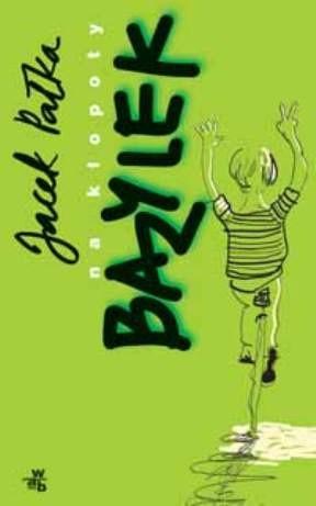 Okładka książki Na kłopoty - Bazylek