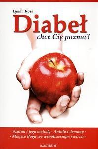 Okładka książki Diabeł chce Cię poznać!