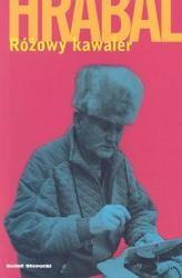Okładka książki Różowy kawaler