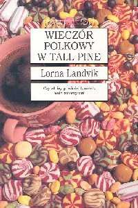 Okładka książki Wieczór polkowy w Tall Pine