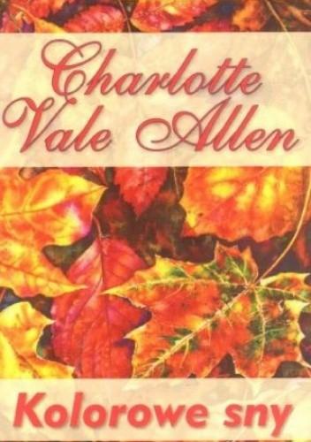 Okładka książki Kolorowe sny
