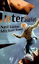 Okładka książki InterŚwiat