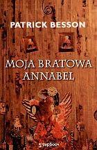 Okładka książki Moja bratowa Annabel
