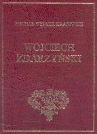 Okładka książki Wojciech Zdarzyński