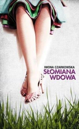Okładka książki Słomiana wdowa
