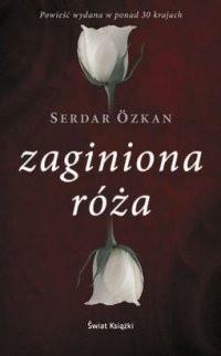 Okładka książki Zaginiona róża