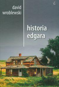 Okładka książki Historia Edgara