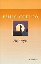Okładka książki Pielgrzym