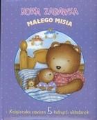 Okładka książki Nowa zabawka małego misia