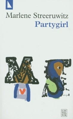 Okładka książki Partygirl